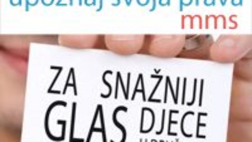 Nova dječja stranica pravobraniteljice za djecu: azanas.dijete.hr