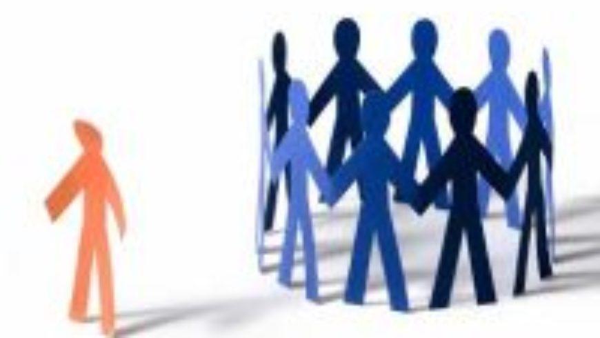 """Projekt """"Uspostava cjelovitog sustava zaštite od diskriminacije"""""""