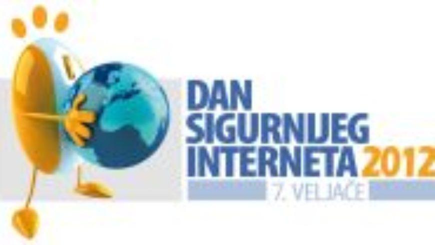 Dan sigurnijeg interneta 2012.