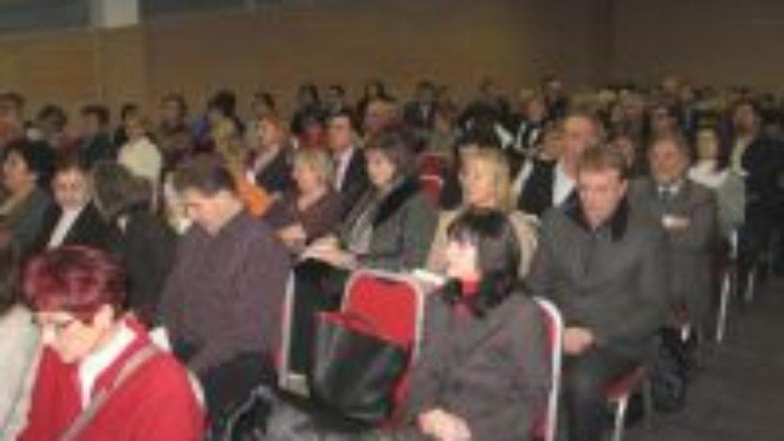"""Stručni skup u Osijeku: """"Što za djecu znači Europska konvencija o ostvarivanju dječjih prava"""""""