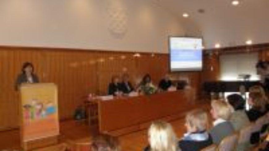 Stručni skup u Zagrebu o Europskoj konvenciji o ostvarivanju dječjih prava