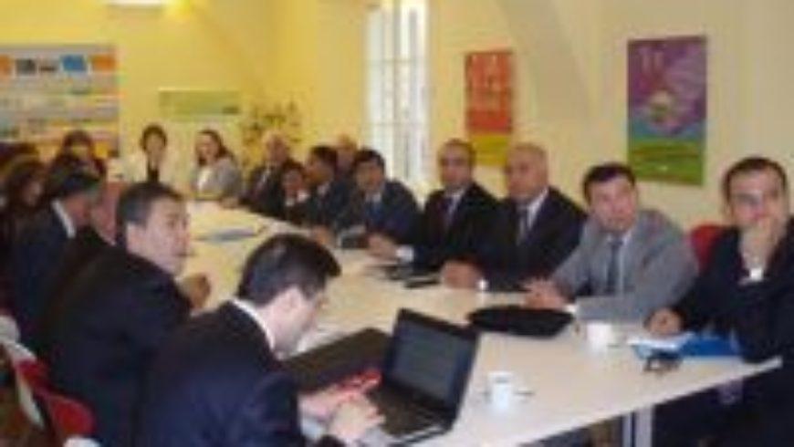 Studijski posjet delegacije iz Azerbajdžana