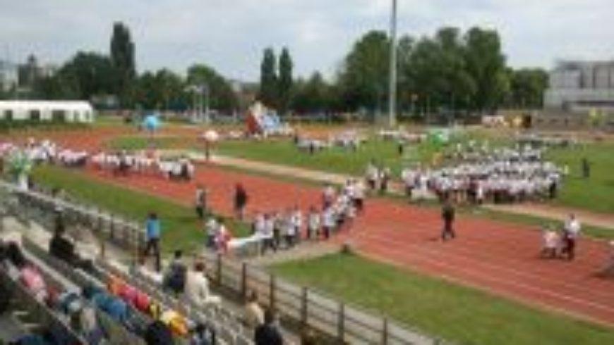 Dan Univerzalne sportske škole