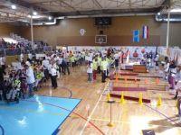 Državni susret MATP-a: Natjecanje hrabrih