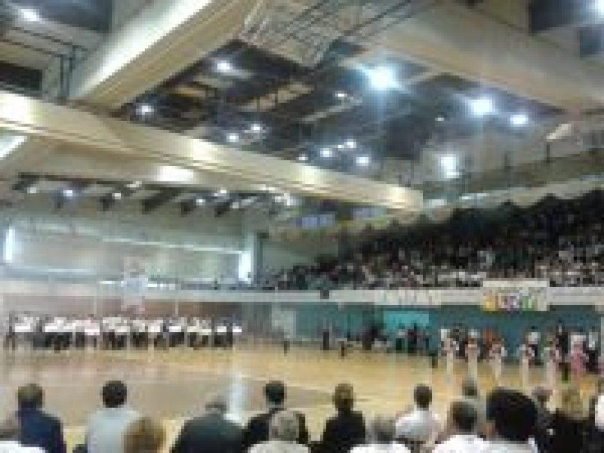 U Poreču održano Državno prvenstvo školskih sportskih društava