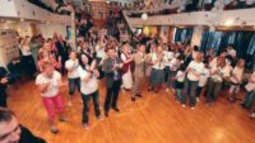 Proslava 20. rođendana SOS Dječjeg sela Hrvatska
