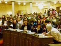 Smotra projekata iz područja odgoja za ljudska prava