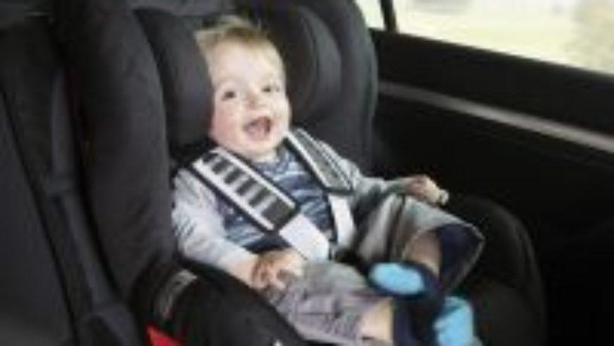 Preporuka o zaštiti sigurnosti djece u prometu
