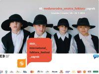 Međunarodna smotra folklora posvećena djeci