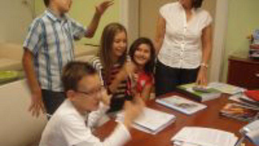 Poruka pravobraniteljice uz Dječji tjedan 1. – 7. listopada 2012.