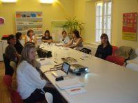 Predstavnice Ombudsmana Crne Gore posjetile pravobraniteljicu za djecu