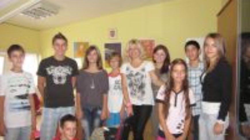 Učenici OŠ Ravne njive posjetili splitski ured pravobraniteljice