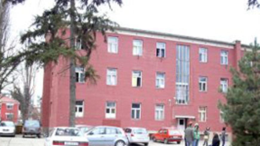 Predavanje  u Domu učenika u Vukovaru