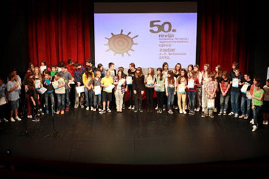 Pola stoljeća dječjeg filmskog stvaralaštva u Hrvatskoj