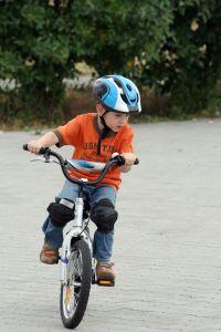Stajalište i preporuke pravobraniteljice o sigurnosti djece u vožnji biciklom