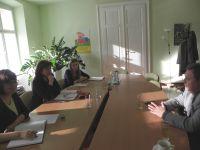 Sastanak s predstavnicima prosvjetne inspekcije