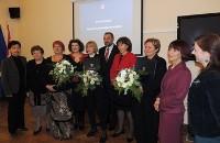 Dodijeljena Nagrada za promicanje prava djeteta
