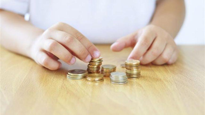 Financijska i socijalna pismenost djece