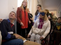 Međunarodni dan osoba s invaliditetom 3. prosinca
