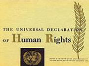 Uz Međunarodni dan ljudskih prava 10. prosinca
