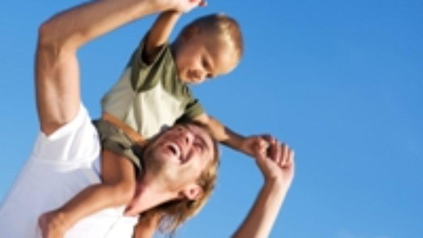 Prava i uloga očeva nakon razvoda