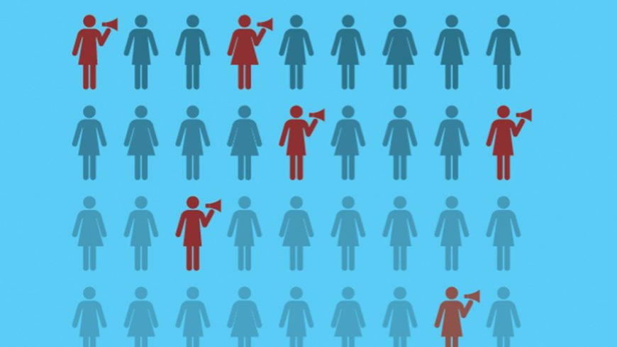 Predstavljena publikacija o suzbijanju rodnih stereotipa