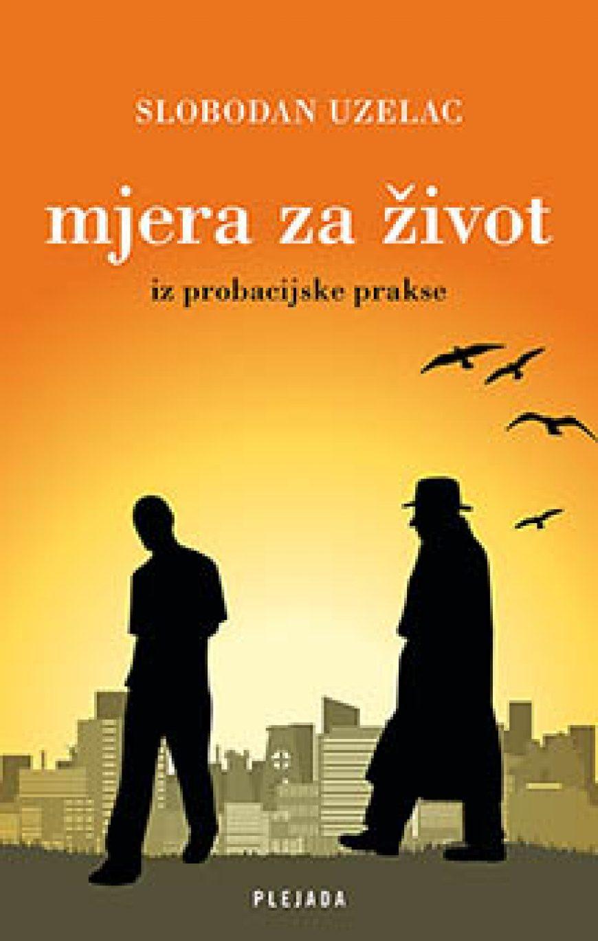 """Promocija knjige """"Mjera za život – iz probacijske prakse"""""""