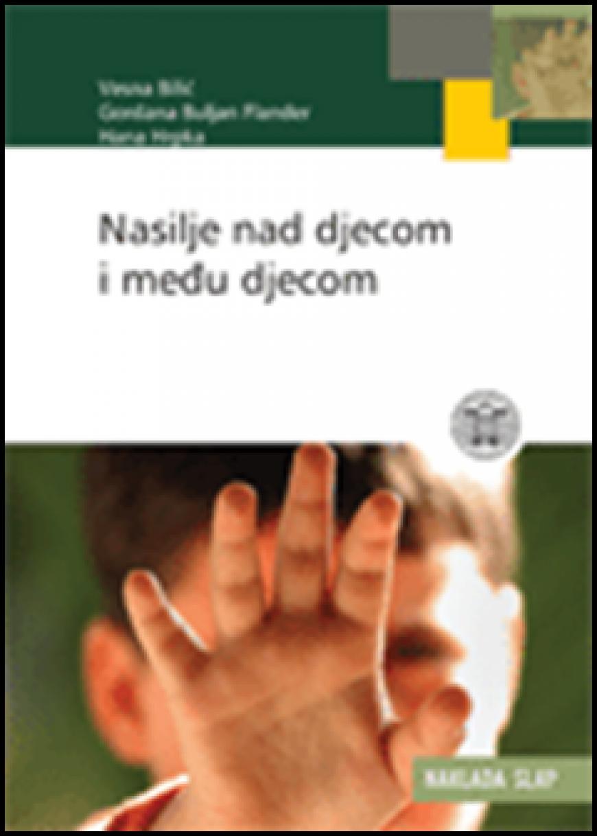 """Predstavljena knjiga """"Nasilje nad djecom i među djecom"""""""