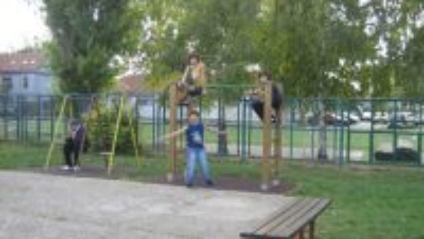 """Posjet Dječjem domu """"A. G. Matoš"""" u Zagrebu"""