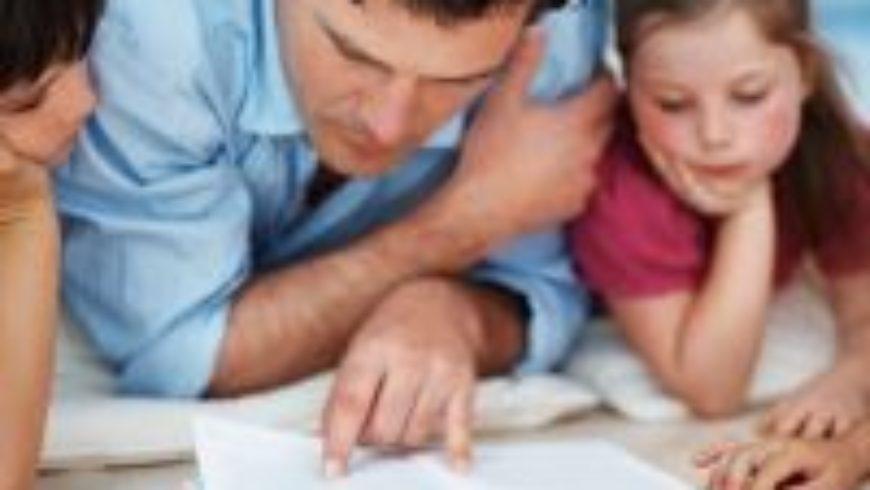 Zaštita ljudskih prava u obiteljskim odnosima