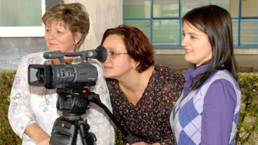 Obljetnica dječje filmske družine ZAG