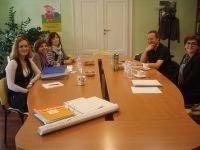 Dogovor o provedbi projekta EU o dječjem sudjelovanju