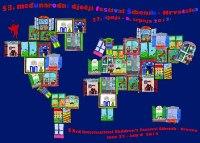 Otvoren Međunarodni dječji festival u Šibeniku