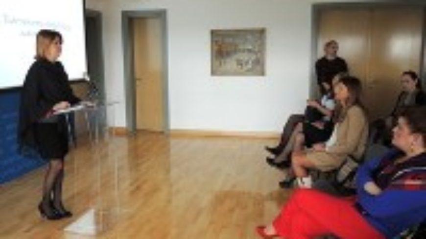 Rasprava o Tezama za Nacrt prijedloga Obiteljskog zakona