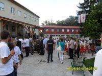 Ljetna škola mladih Hrvatskog Crvenog križa