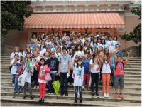 Susret gradova i općina prijatelja djece u Opatiji