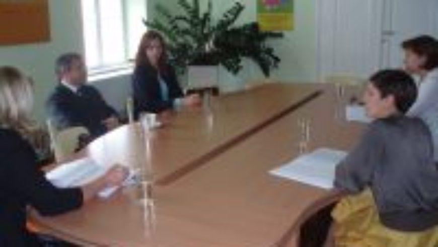 Sastanak s predstavnicima Hrvatskog zavoda za toksikologiju i antidoping