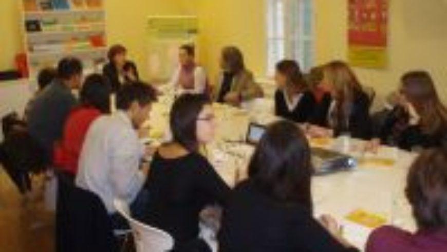 Komunikološka škola MH i dječja prava u medijima