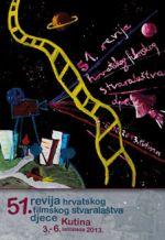 Kutina: 51 revija dječjeg filmskog stvaralaštva