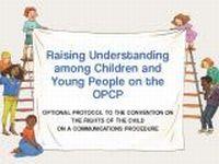 Treći protokol uz Konvenciju o pravima djeteta – vodič za djecu