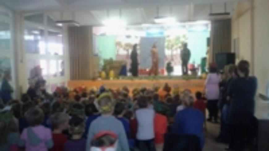 Posjet odgojno-obrazovnim ustanovama u Istri