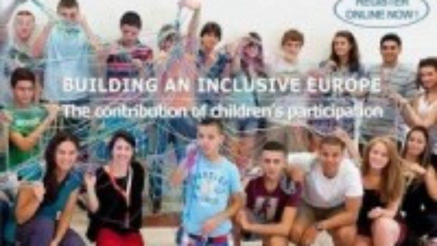 Konferencija Eurochilda u Milanu o dječjem sudjelovanju