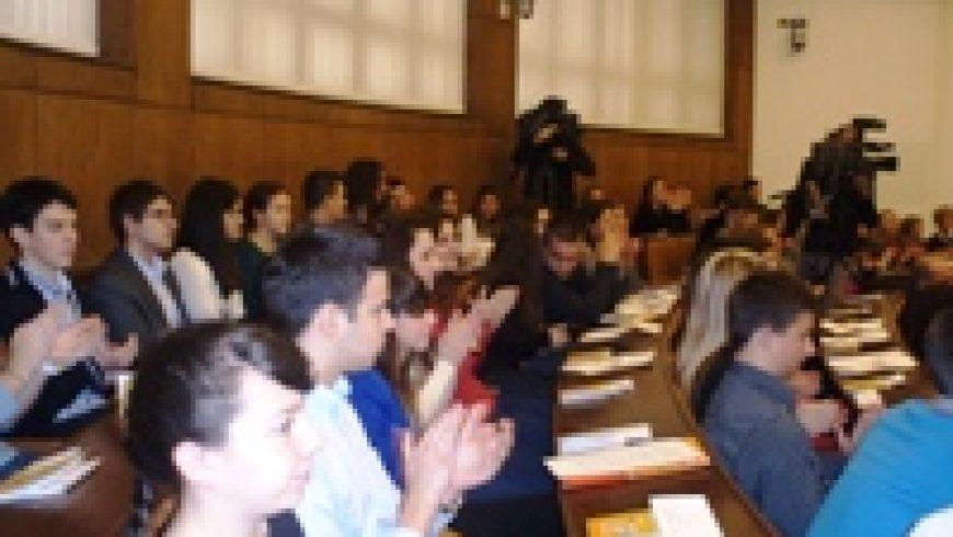 Mladi savjetnici pozivaju na uvažavanje glasa djece
