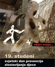 Ususret 19. studenome – aktivizmom protiv zlostavljanja djece