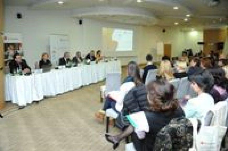 """Beograd: """"Djeca u pokretu u Jugoistočnoj Europi"""""""