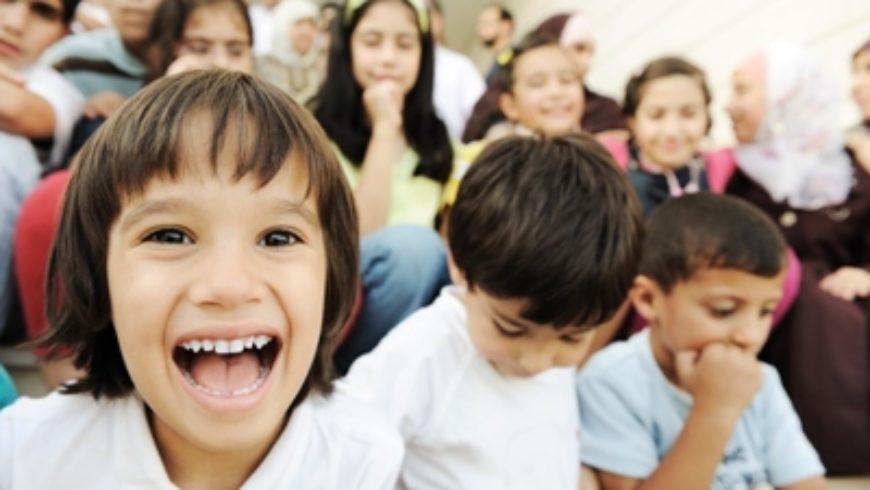Analiza stanja prava romske djece