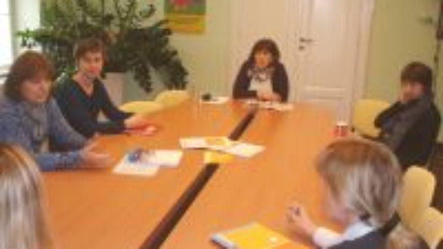 Susret s novom predstojnicom UNICEF-ovog ureda