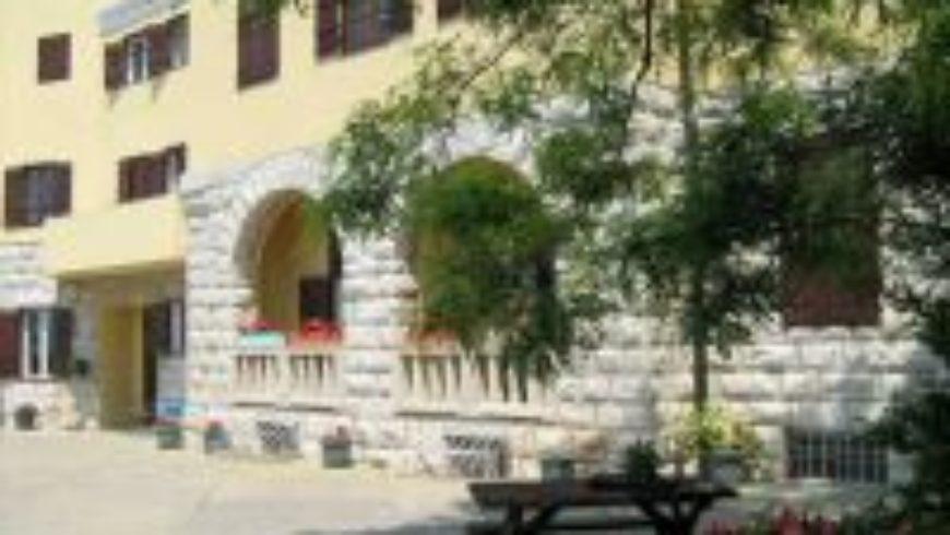 Posjet djeci u Lopači i Fortici