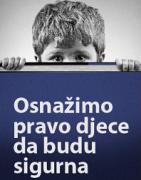 Fokusne grupe o zaštiti djece od nasilja
