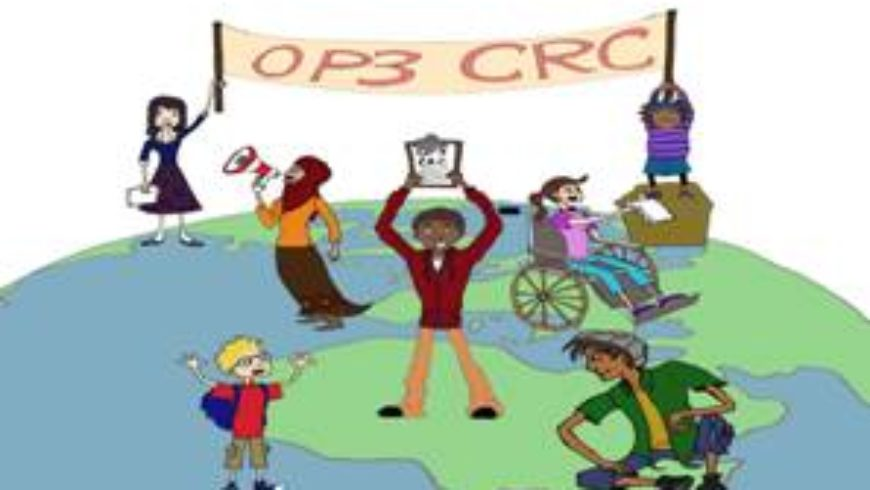 Fakultativni protokol uz Konvenciju o pravima djeteta o postupku povodom pritužbi